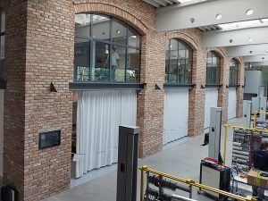 Sichtmauer John Wittmann GmbH