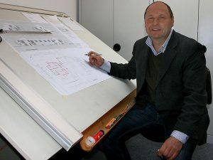 Das Leitbild von Frank Wittmann, Dipl.-Ing. (FH) Architektur