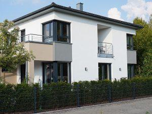 Wohnungsbau - Wittmann