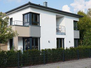 Hausbau Wittmann