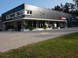 Schlüsselfertiger Industriebau John Wittmann GmbH