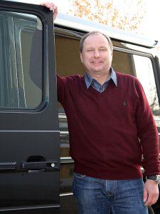 Herr Bernd Wittmann - Dipl.-Ing. (FH) Bauingenieurwesen