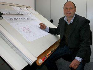Herr Frank Wittmann - Dipl.-Ing. (FH) Architektur
