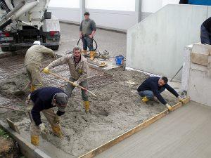 Bauunternehmen Roth
